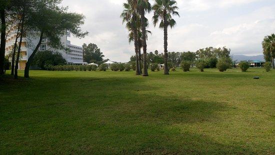 Landscape - Kerkyra Golf Photo