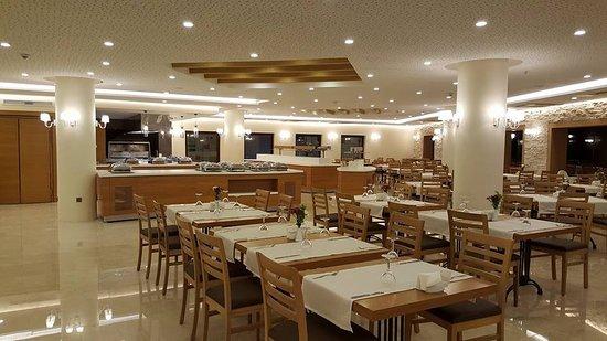 Sundance Resort: restaurant