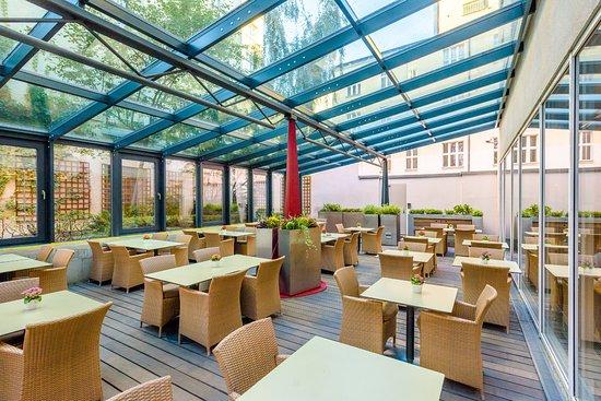 Photo of Hotel Yasmin Prague