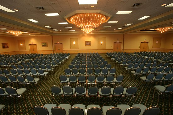 The Florida Hotel & Conference Center: Meeting Space