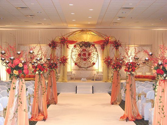 The Florida Hotel & Conference Center: Weddings by The Florida Hotel