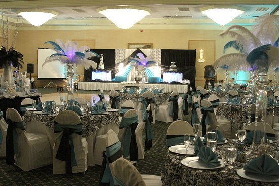 The Florida Hotel & Conference Center: Weddings & Special Events