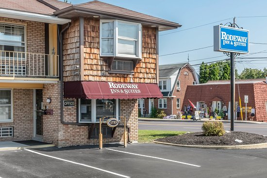 Photo of Rodeway Inn & Suites Hershey
