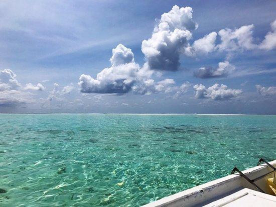 康杜玛岛照片