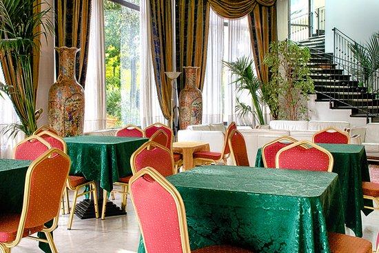 Hotel Terme Internazionale Photo
