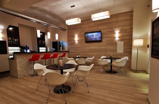 Hotel adeba adeba hotel tripadvisor for Hotel galerie royale prague tripadvisor