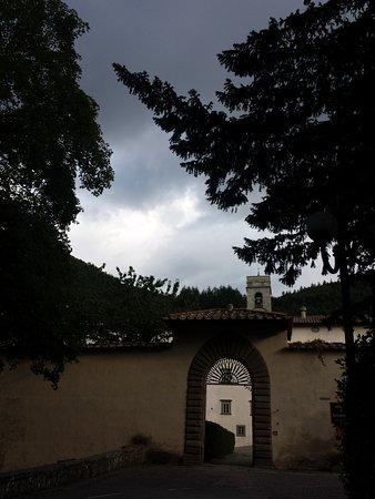 Vallombrosa, Italy: Abazia