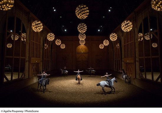 Academie Equestre de Versailles