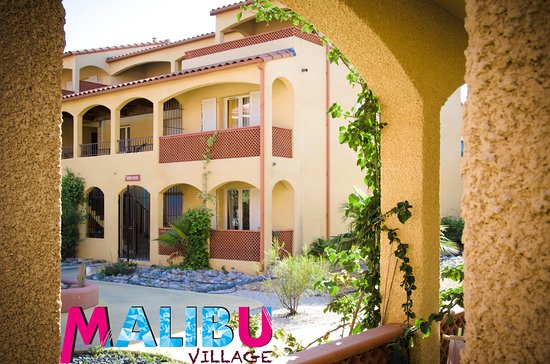 MALIBU VILLAGE   Prices U0026 Resort Reviews (France/Canet En Roussillon)    TripAdvisor