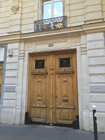 Museum of Letters and Manuscripts (Musee des Lettres et Manuscrits): photo0.jpg