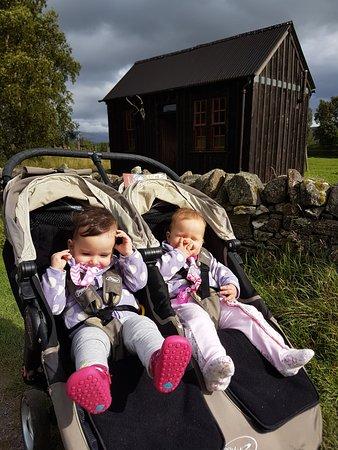 Highland Folk Museum Photo