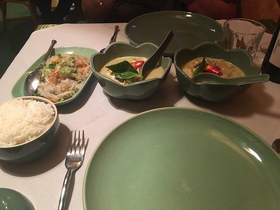 Jintana Thai Restaurant: photo1.jpg