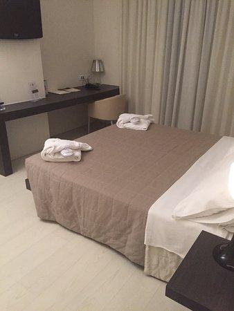 Montegranaro, Italien: Suite
