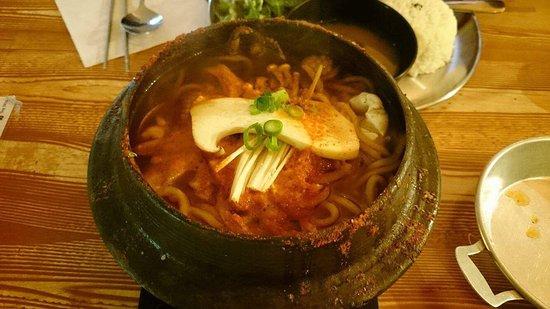 Korean Restaurant Katoomba