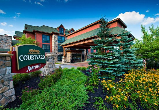 Courtyard by Marriott Lake Placid Photo