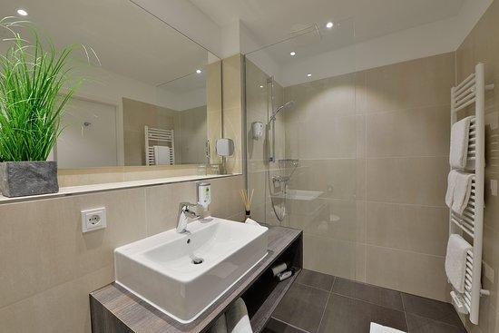 Toll Appartello   Smarttime Living Hamburg: Badezimmer