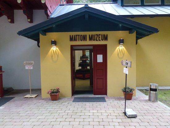 Mattoni muzeum