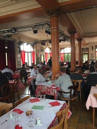 Restaurant Le Tonnelet Strasbourg