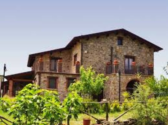 Monteforte Cilento, Italia: ESTERNO