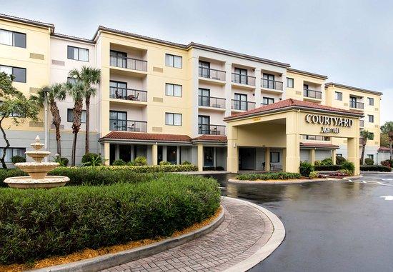 Courtyard Fort Lauderdale Coral Springs