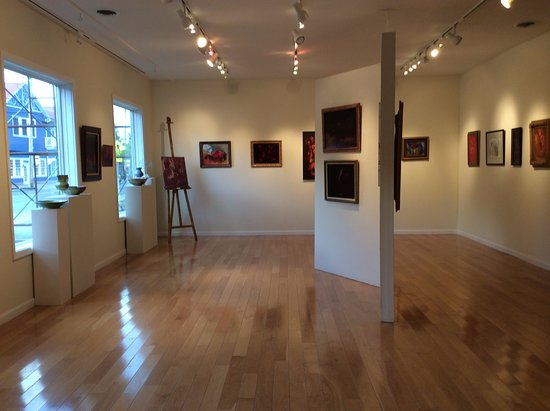 Catskill Mountain Foundation Gallery and Bookstore