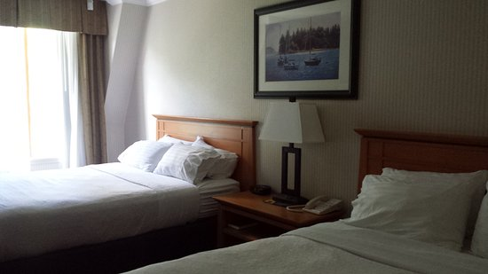 Foto Holiday Inn Hotel & Suites North Vancouver