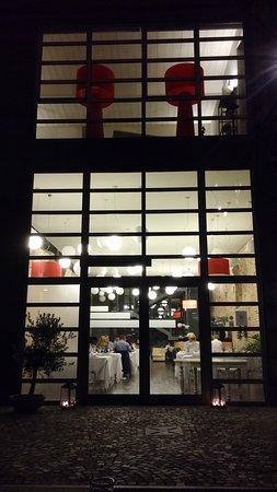 Moasca, Włochy: Ingresso del ristorante
