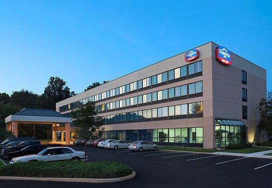Fairfield Inn Philadelphia Great ValleyExton PA