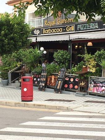 Restaurante Royal Garden: photo0.jpg