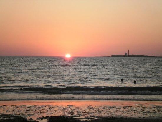Playa de Santa Maria del Mar
