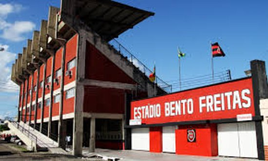 Estadio Bento Freitas