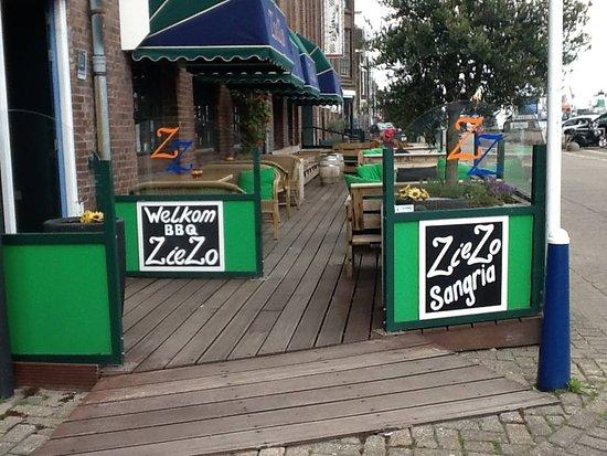 Vlaardingen, Holland: You're Welcome