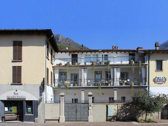 Villa Serioli