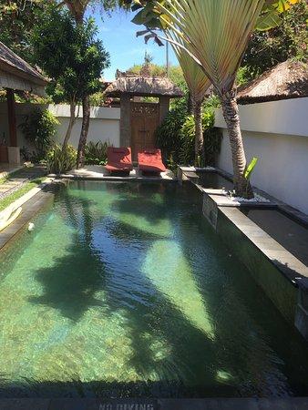 Beautiful villa!!!