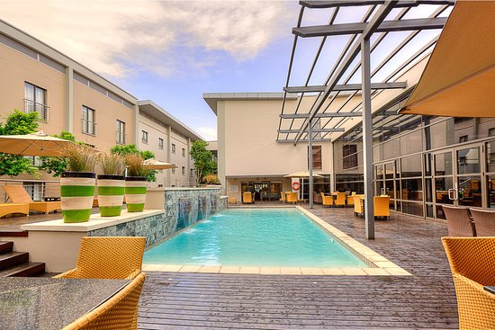 City Lodge Hotel OR Tambo Airport