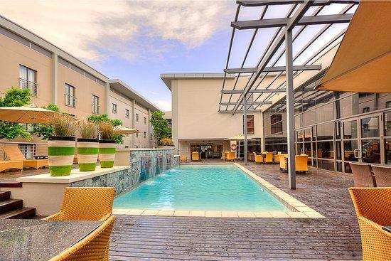 City Lodge Hotel OR Tambo Airport