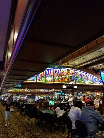 Station Casinos Bingo Las Vegas