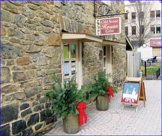 Old Stone House Gift Shop (Morgantown)
