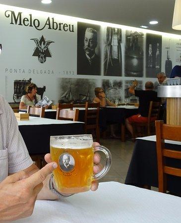 Świetne lokalne piwo na upały