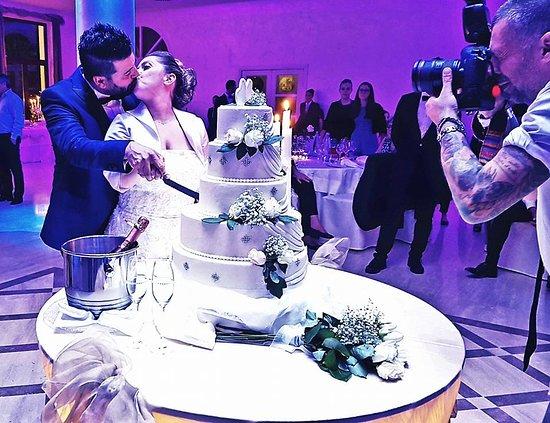 Tocco da Casauria, Italia: ... la magia di un bacio... in un posto da favola!!!!
