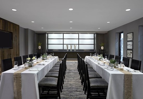 Bethesda, MD: Cooper's Mill - Private Dining Room