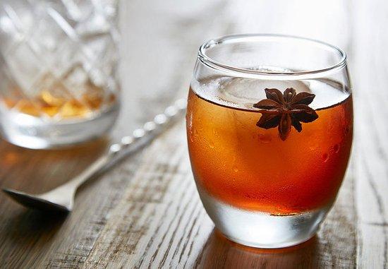 Bethesda, MD: Cooper's Mill - Craft Cocktails