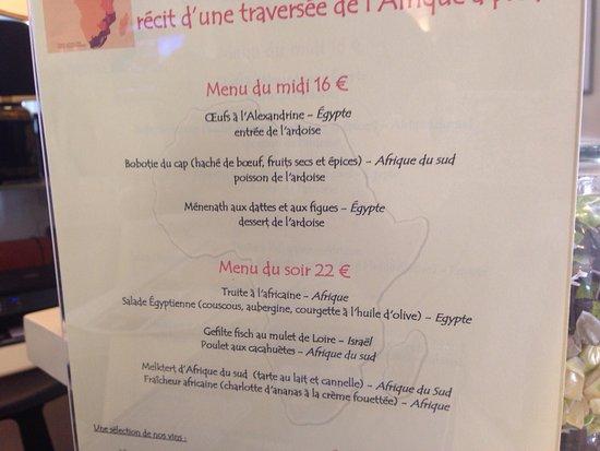 Le Monarque Restaurant: photo3.jpg