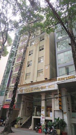 Hoang Phu Gia Hotel: photo0.jpg
