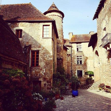 Carennac, Frankrike: IMG_20161004_170017_large.jpg