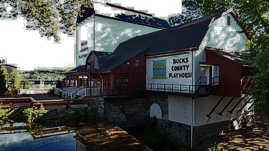 Bucks County Playhouse Foto