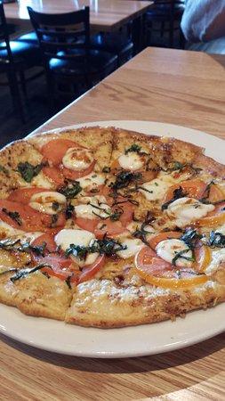 Casa Grande, AZ: Flatbread Pizza
