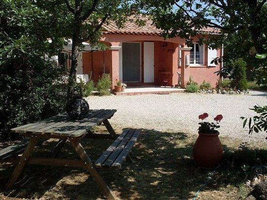 Regusse, France: Maison SCARLETT
