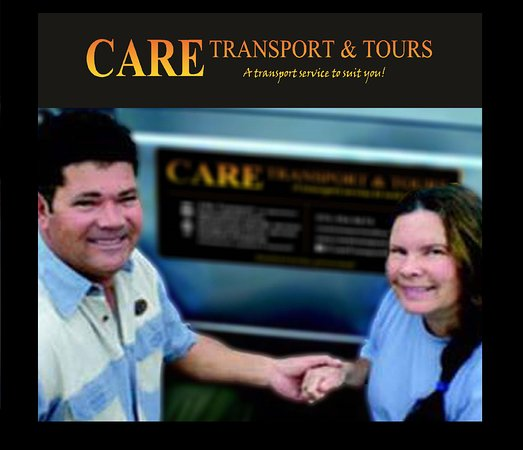 Care Transport