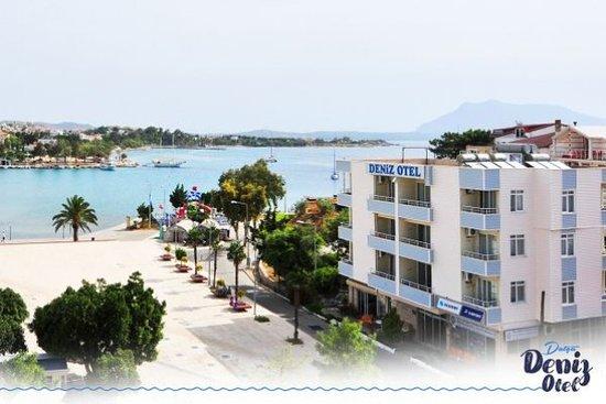 Datca Deniz Hotel